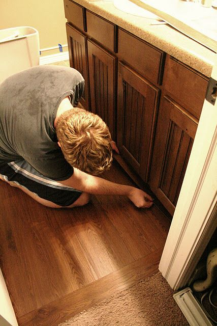 cheap bathroom flooring on pinterest budget bathroom remodel cheap
