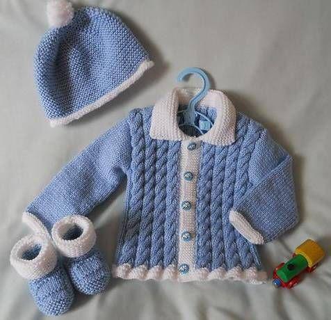 tığ işi bebek elbise örnekleri