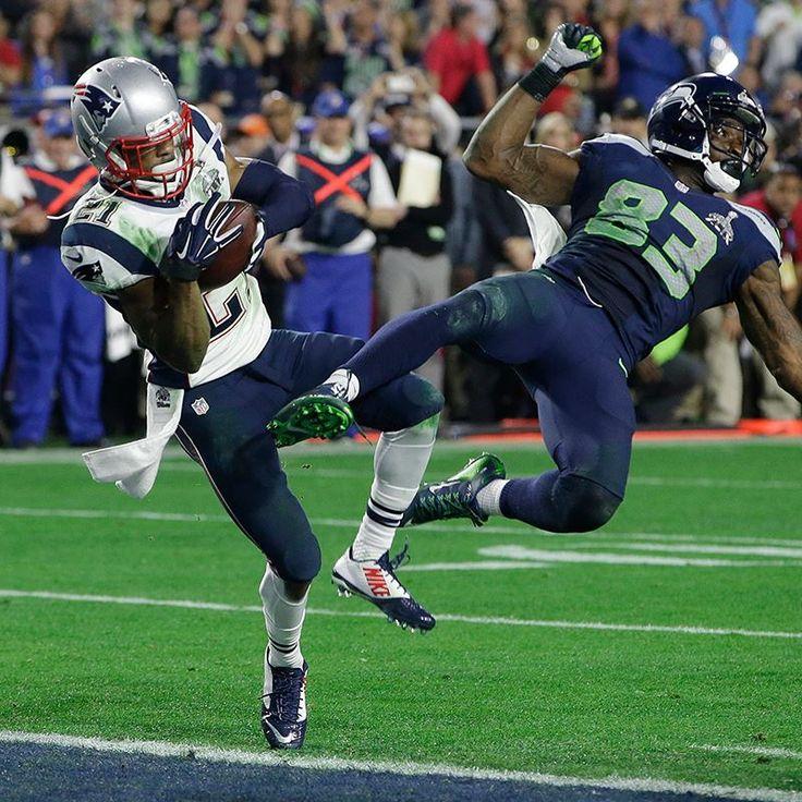 TBT the winning moment! Patriots superbowl, Super bowl