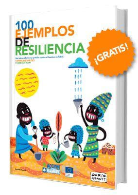 Crea y aprende con Laura: 100 Ejemplos de #Resiliencia #eBookResiliencias