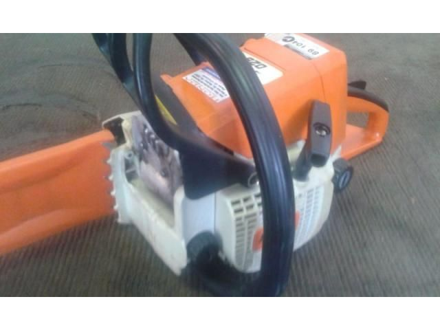 Various Stihl Chainsaws For Sale fully s... is listed For Sale on Austree - Free Classifieds Ads from all around Australia - http://www.austree.com.au/home-garden/garden/lawn-mowers/various-stihl-chainsaws-for-sale-fully-serviced-with-warranty_i2229