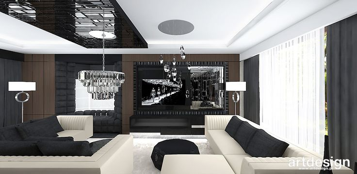 RETRO FUTURIST | wnętrze domu