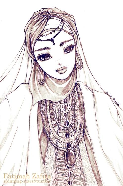 women princess