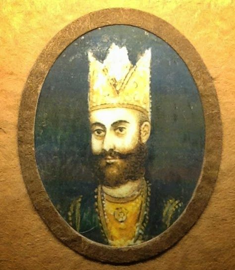 Ibrahim Lodi was the last Sultan of Delhi, he was defeated at the Battle of Panipat in 1526 despite outnumbering his enemy due to superior Generalship by Babur and the introduction of heavy guns and muskets into India for the first time by the Mughals which his soldiers and elephants could not deal with.