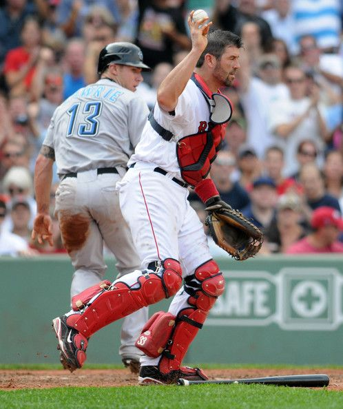 Miss you Jason Varitek wish you were still playing for the Boston Red Sox