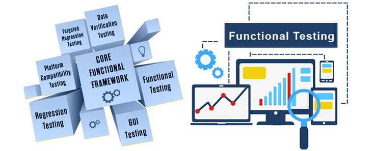It is essential to determine the stability, functionality, #performance and consistency of your product through rigorous testing before its actual deployed. Our team of independent QA #testing experts bring you the advantage of in-depth technical proficiency and domain knowledge. To know more on functional testing services visit at http://qainfotech.com/functional-testing-services-and-tools.html
