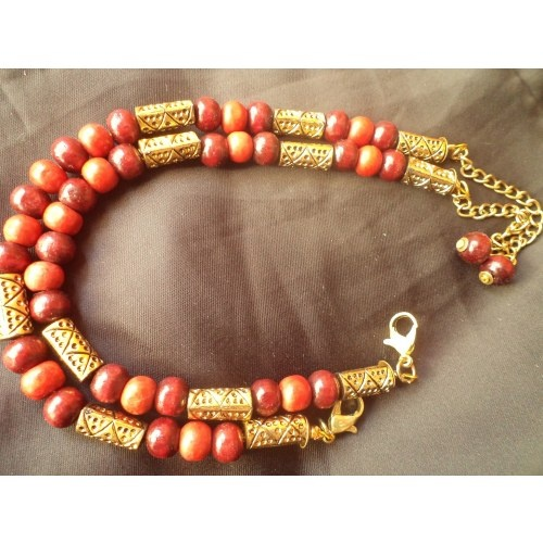 Anklet...Indian Style