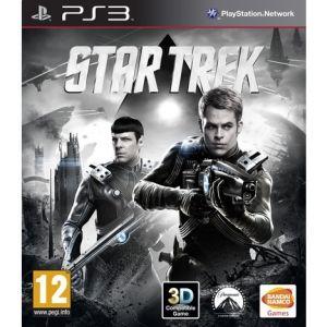 Star Trek PS3 #promotion @Auchan France