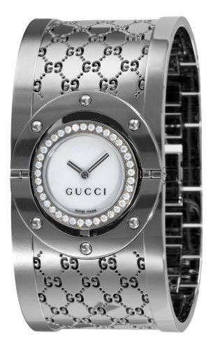 Orologi da Donna Gucci GUCCI TWIRL LADY YA112415 | Your #1 Source for Watches and Accessories