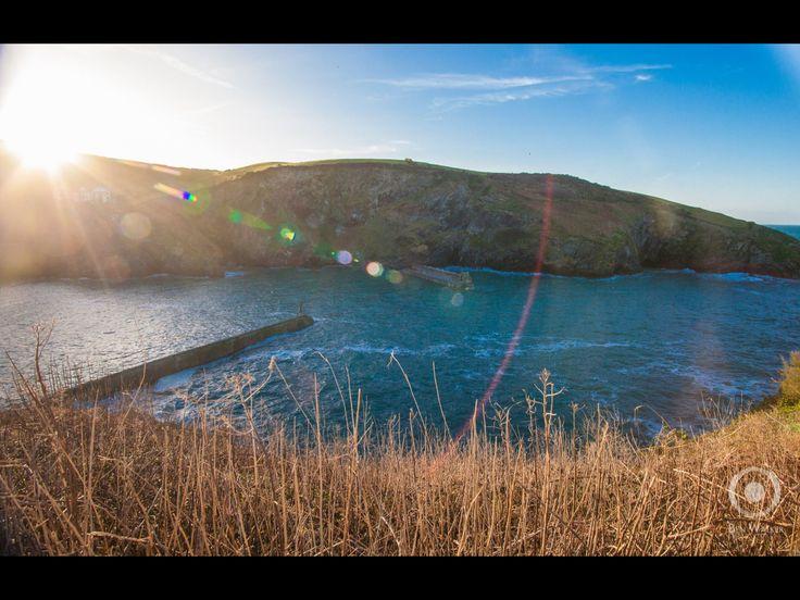 Port Isaac - Cornwall