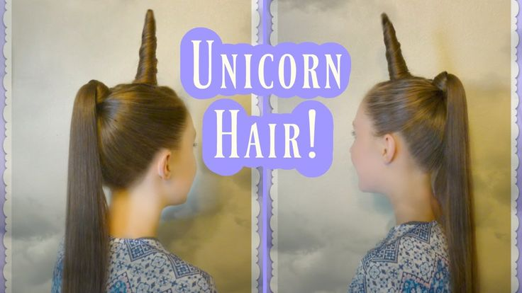 For our hair tutorial this week, we are sharing a fun unicorn hairstyle! This…