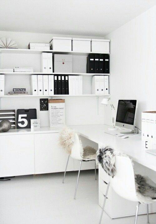 Attractive Stilvolle Design Produkte Fürs Home Office / Image Via Elisabeth Heier    Home Decoratings