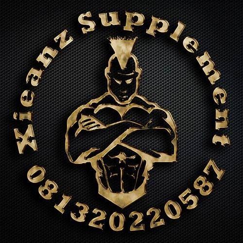 PROMOSI IKLAN ONLINE OCTOPUS: XIEANZ SUPPLEMENT SUPLEMEN FINEST