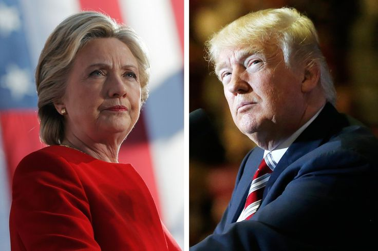 #USElection2016: Electoral College Predictions and Election Results | TIME #USADecides #electionday