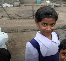 Jago Foundation Project by CRY UK to Protest Child Labour