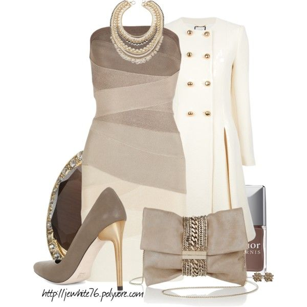 """Herve Ledger"" by jewhite76 on Polyvore"