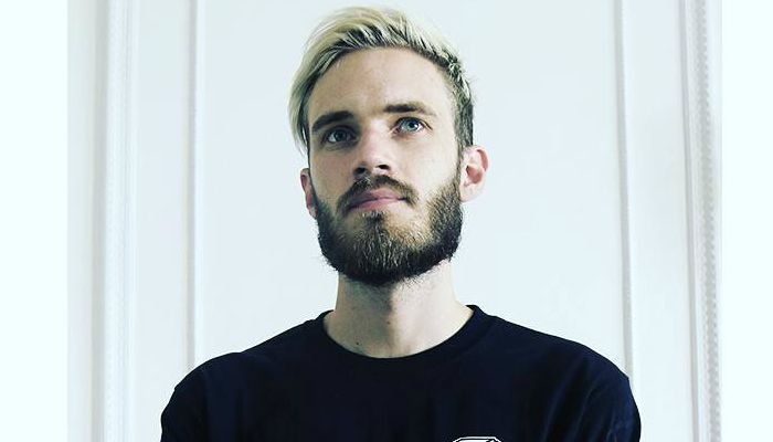 PewDiePie, a YouTuber and comedian. Check out his childhood,personal life, family life, height, weight, achievements, net worth and fun facts.