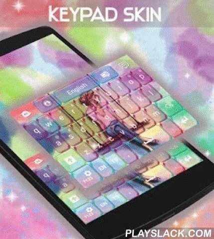 """Keypad Skin Colors  Android App - playslack.com ,  Goed nieuws voor alle fashionista's die er zijn ! Onze zeer getalenteerde ontwerper zijn zeer verheugd om u onze nieuwste en meest glamouroustheme presenteren : BEDIENDEEL huidskleuren ! DOWNLOAD Keypad huidskleuren NU en uw smartphone display zal meer trendy uitzien dan ooit!- Voor de installatie , volg de 3 eenvoudige stappen: Openen na downloaden , drukt u op """"Instellen als Active Theme"""" en selecteer het thema van de volgende pagina !- De…"""