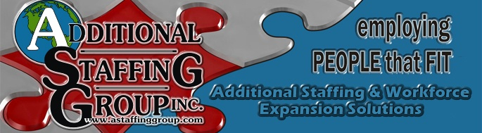 Additional Staffing Group, Raleigh, NC