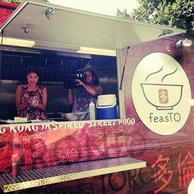 Toronto Food Trucks : Toronto Food Trucks