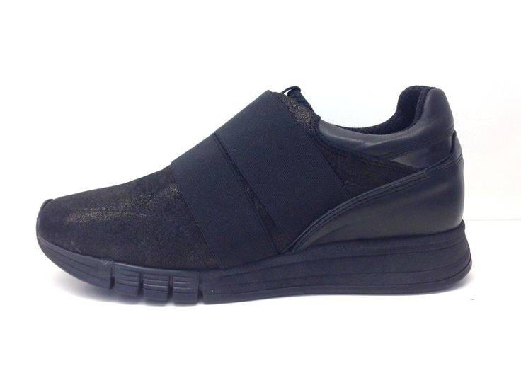 IMPRONTE scarpe donna sneaker slip on RIO LADY ELASTIC BLU,NERO,GRIGIO pelle | Abbigliamento e accessori, Donna: scarpe, Scarpe da ginnastica | eBay!