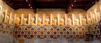 Sala del Capitolo - Treviso