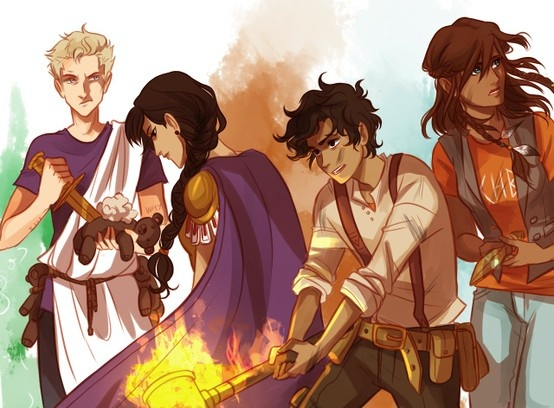 149 best images about heroes of olympus on pinterest