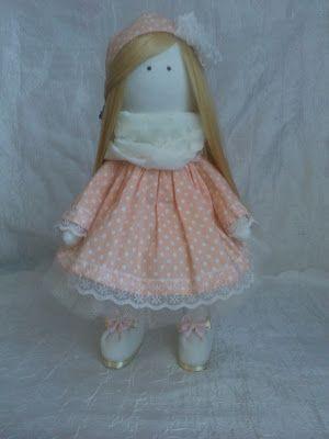 Творческая мастерская Никифоровой Минаят!!!: Кукла Мирабай!