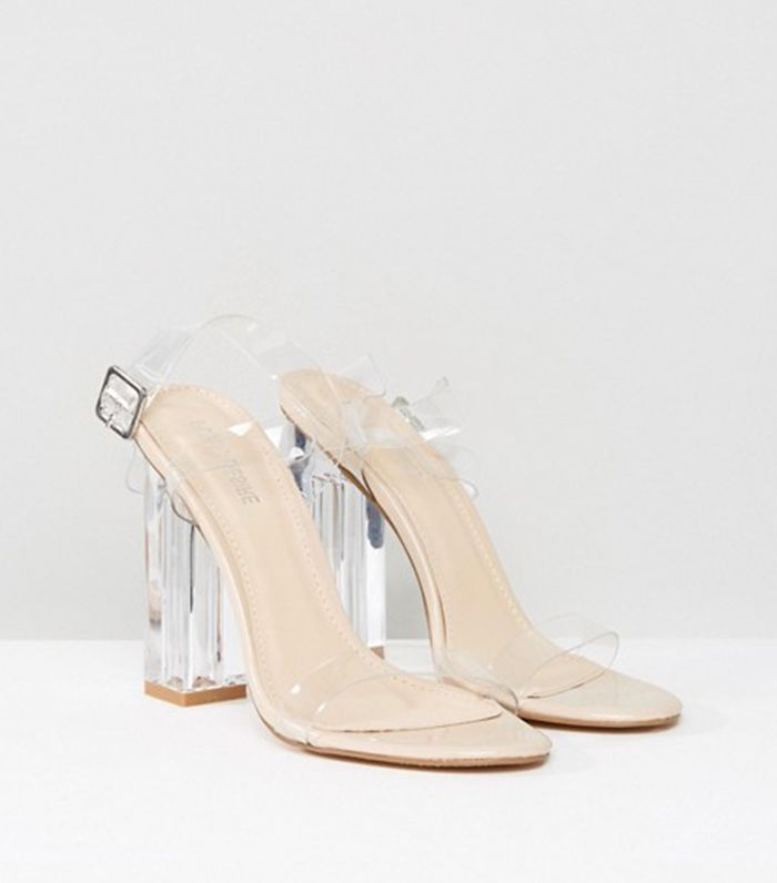 0cee1965819 Zara's New Naked Shoes Will Give You