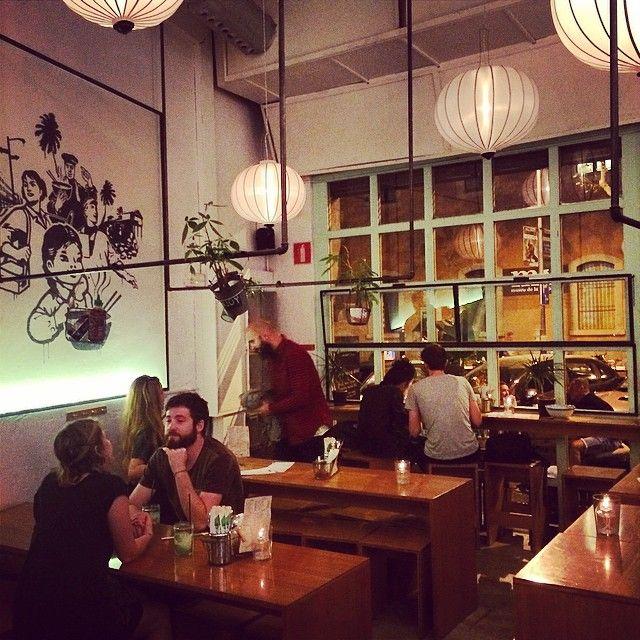 157 best images about raconets de bcn i altres llocs on - Restaurante vietnamita barcelona ...