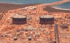 Chevron proposal to expand operations on Barrow Island has been endorsed by WA's environmental watchdog.