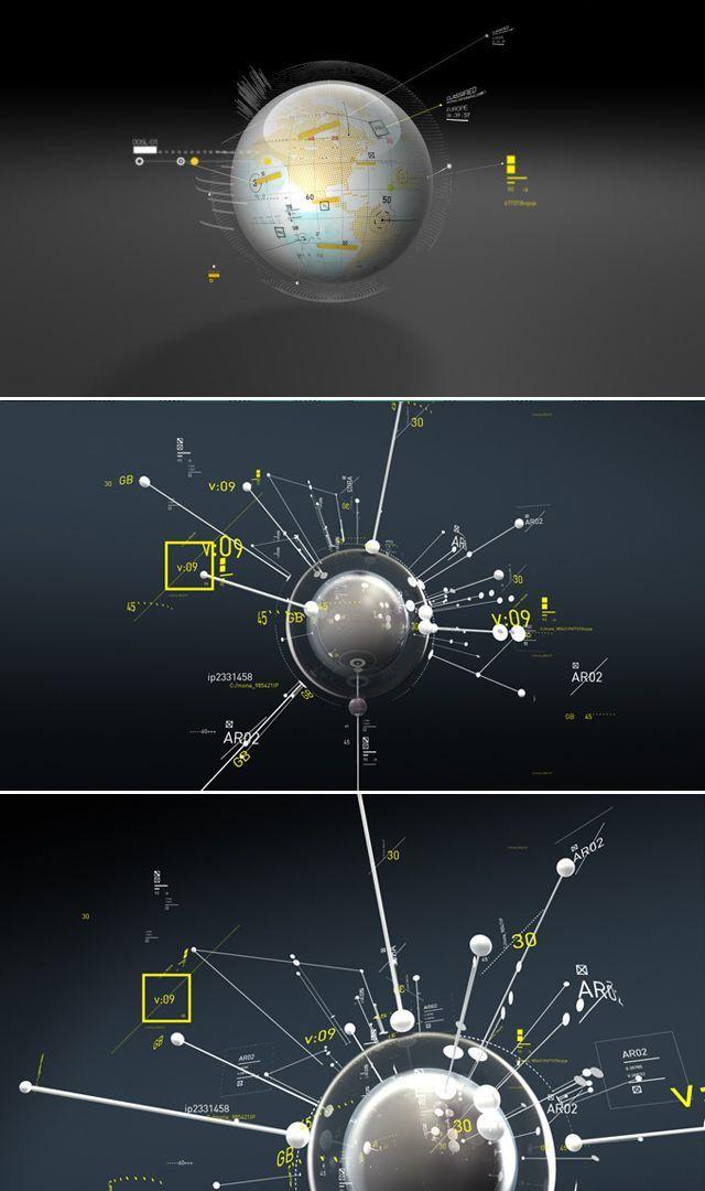 Classified  LUMBRE #concept #navigation / Webdesign