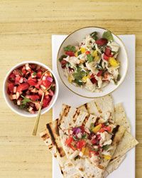 24 Crab recipes: Spiced Crab Tacos -from Food & Wine