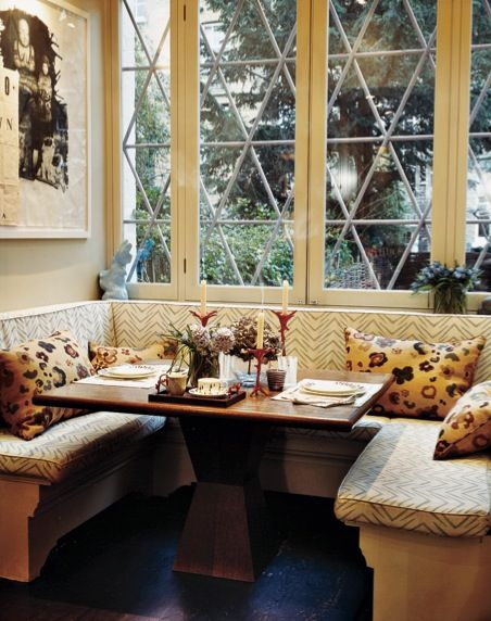 Best Pin By Crystal Krieger On For The Home Dining Nook 400 x 300