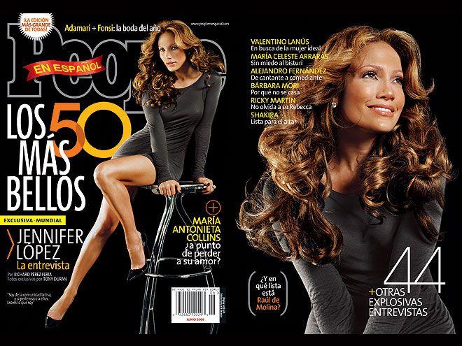 2006 | Jennifer Lopez