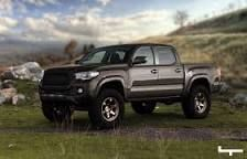 Image result for lifted 2016 tacoma
