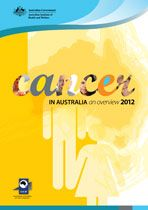 Cancer in Australia: an overview 2012 Health Services