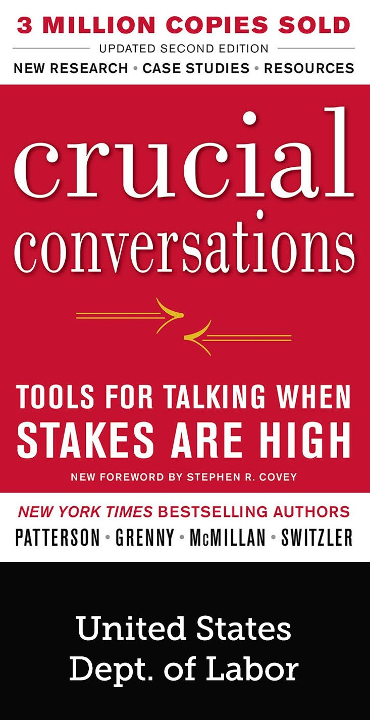 151 best customer stories images on pinterest baby books book crucial conversations tools for talking when stakes are high second edition fandeluxe Choice Image
