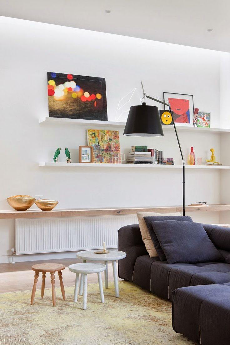 simplicity love: Elwood House, Australia | Robson Rak Architects & Made by Cohen