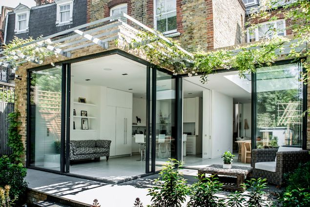 Gorgeous Extension