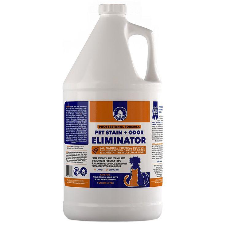 Permanent Pet Odor Eliminator Spray Best For Cat And Dog