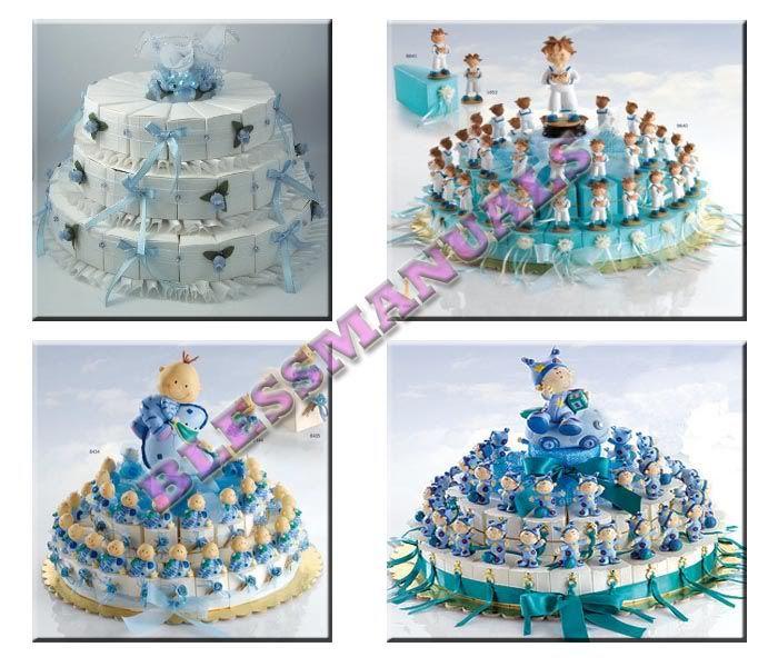 Como hacer pastel de pa ales cajitas dulces curso - Como hacer figuras con chuches ...