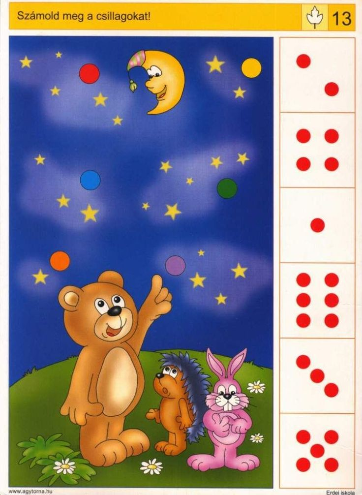Piccolo: blad kaart 13