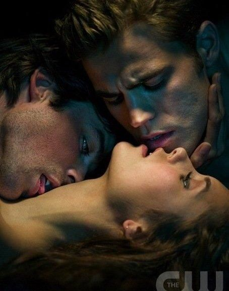 Vampire Diaries: The Vampires Diaries, Obsession, Movies, Tvd, Vampires Diaries3, Hot, Things, Guilty Pleasures, Nina Dobrev