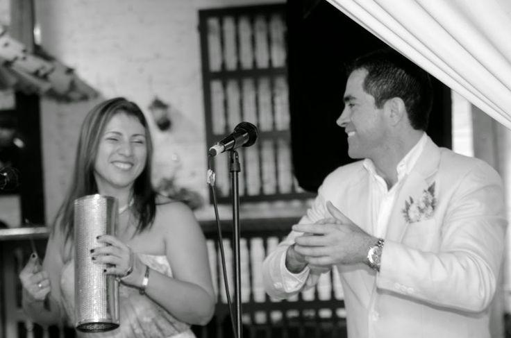 Boda de Gina Paola y Martín. #FotografosBodasCali