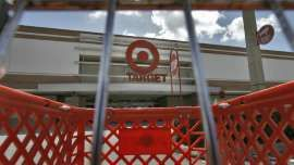 Target's failure to bring Cherry Coke to Canada helped doom its international expansion: Target misses the bullseye in Canada.