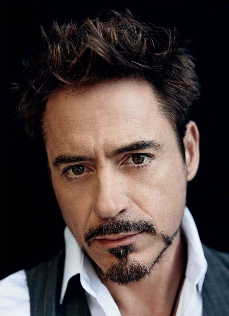 Robert Downey Jr. is a two-time Oscar nominee and Golden Globe winner, best known to fans as the...