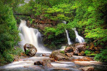 49 Reasons To Head To Loch Lomond And The Trossachs Immediately. Scotland