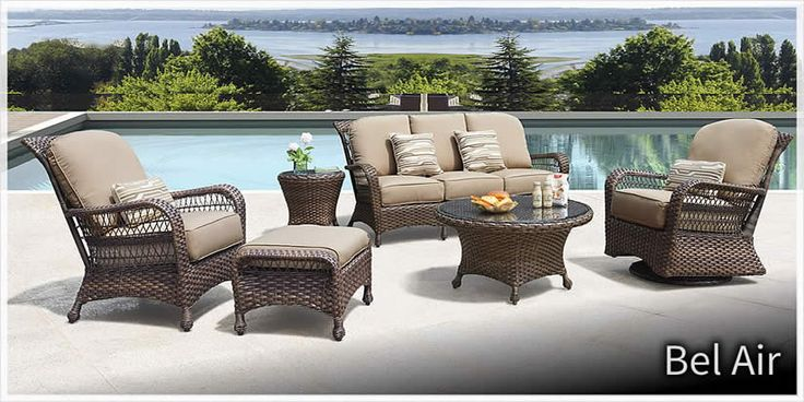 83 Best 2017 Patio Outdoor Furniture At Trees N Trends Images On Pinterest Backyard