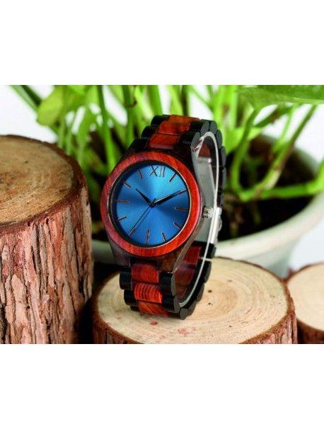 Hölzerne Armbanduhr- Blaue Zwölf-Yisuya Artikel-Nr.:  DH00015-Sapphire Blue  Zustand:  Neuer Artikel  Verfügbarkeit:  Auf Lager  Elegante hölzerne Uhr mit einem einzigartigen Design. Geschenk fit für einen Mann und eine Frau. Uhren sind aus natürlichen Materialien, ohne künstliche Farbstoffe